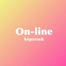 On-line képzések
